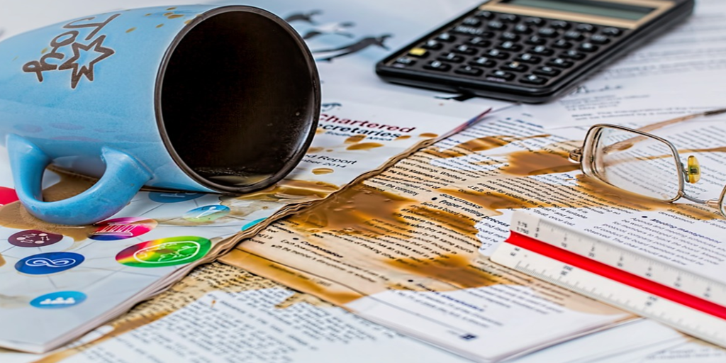 8 silly mistakes small businesses make