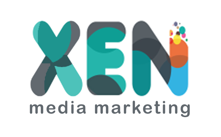 XenMedia Marketing Ltd Logo