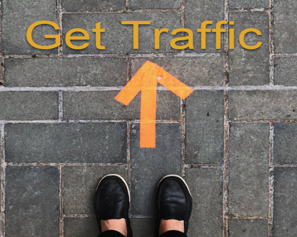The Fast and Free Ways to Get Traffic to Your Website2